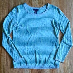 Gap sweater/top size XS